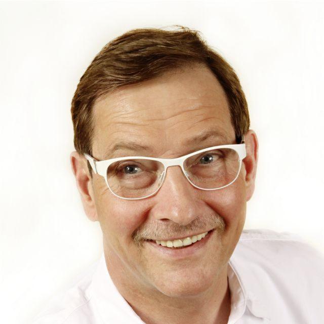 Dr. med. Mathias Stirkat